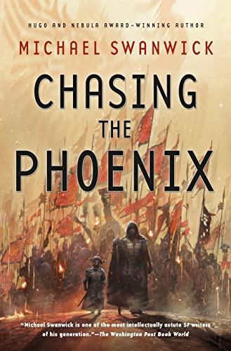 9780765380906: Chasing the Phoenix: A Science Fiction Novel