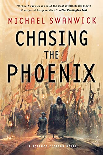 9780765380913: Chasing the Phoenix: A Science Fiction Novel