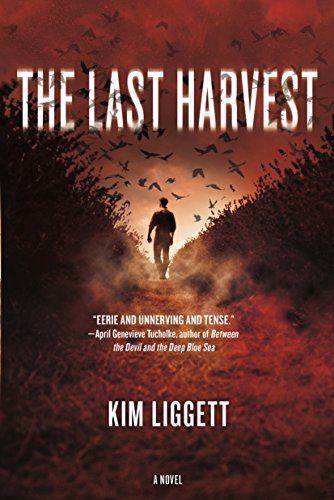 9780765380982: The Last Harvest: A Novel