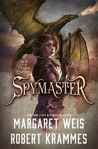 9780765381071: Spymaster (The Dragon Corsairs)