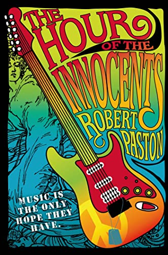 The Hour of the Innocents: Robert Paston