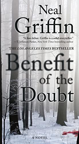 9780765381583: Benefit of the Doubt: A Newberg Novel (The Newberg Novels)