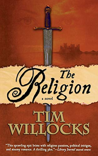 Religion: Willocks, Tim