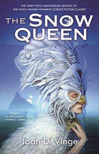 9780765381774: The Snow Queen