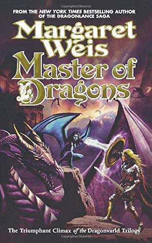 9780765381804: Master of Dragons: The Triumphant Climax of the Dragonvarld Trilogy