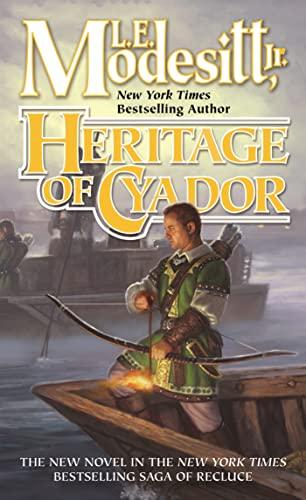 9780765381903: Heritage of Cyador