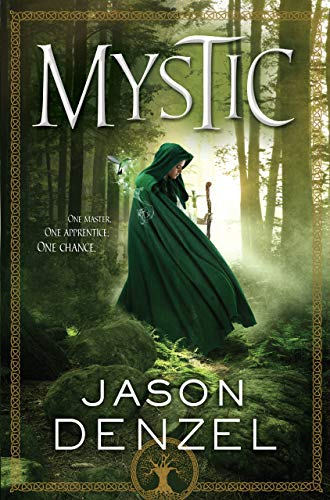 9780765381989: Mystic: The Mystic Trilogy #1