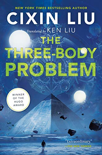 9780765382030: The Three-body Problem