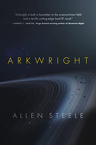 9780765382153: Arkwright