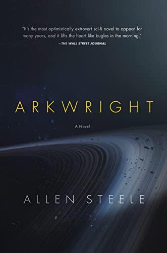 9780765382160: Arkwright: A Novel