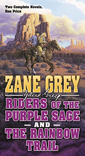 Riders of the Purple Sage and the