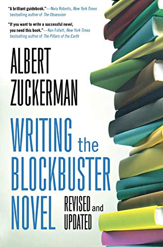 9780765382474: Writing the Blockbuster Novel
