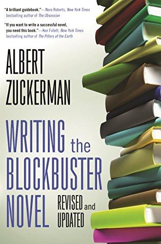 9780765382474: Writing the Blockbuster Novel