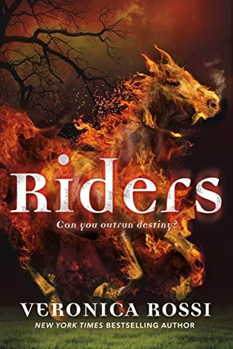 9780765382542: Riders