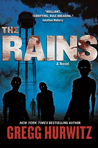 9780765382689: The Rains (Rains Brothers)