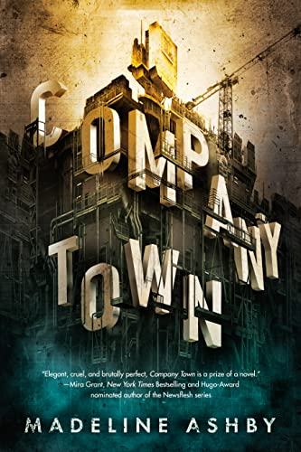 9780765382900: Company Town