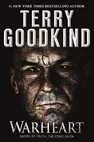 Warheart (Richard and Kahlan): Goodkind, Terry