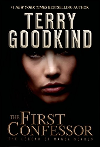 9780765383266: The First Confessor
