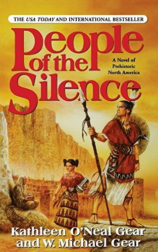 9780765383709: People of the Silence