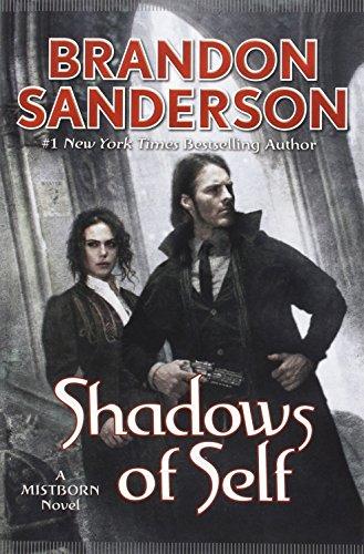 9780765383853: Shadows of Self: A Mistborn Novel