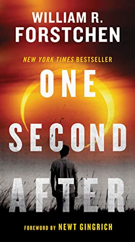 9780765383945: One Second After