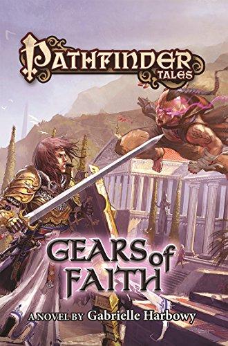 9780765384409: Pathfinder Tales: Gears of Faith