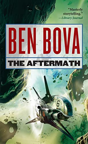 9780765384430: The Aftermath: Book Four of the Asteroid Wars