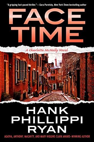 9780765384782: Face Time: A Charlotte McNally Novel