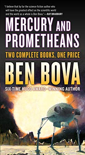 9780765385499: Mercury and Prometheans: Two Complete Novels