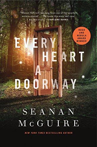 9780765385505: Every Heart a Doorway (Wayward Children)