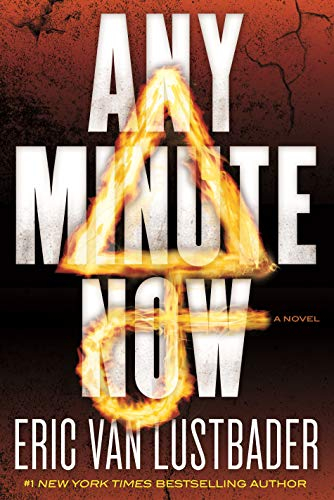 9780765385512: Any Minute Now: A Novel