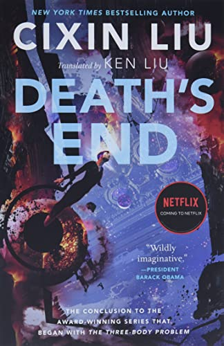 9780765386632: Death's End (Remembrance of Earth's Past)