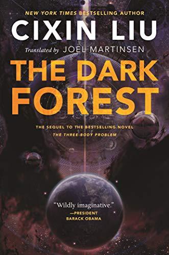 9780765386694: The Dark Forest