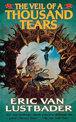 9780765386946: The Veil of A Thousand Tears (The Pearl)