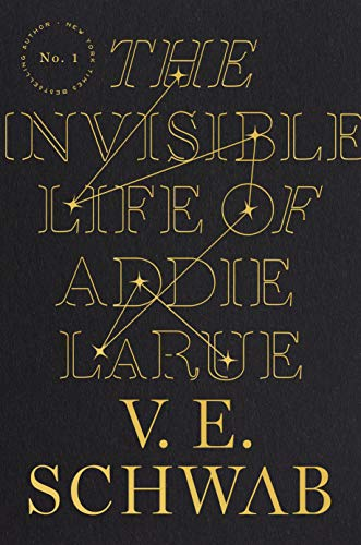 9780765387561: The Invisible Life of Addie Larue