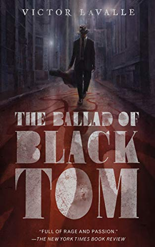 The Ballad of Black Tom (Paperback)