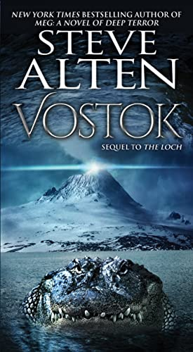 9780765388025: Vostok (MEG)