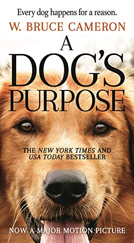 9780765388100: A Dog's Purpose: A Novel for Humans