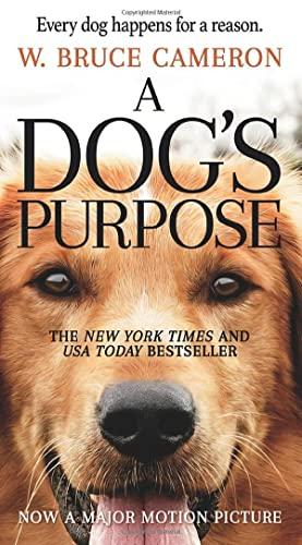 9780765388100: A Dog's Purpose