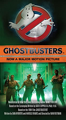 9780765388438: Ghostbusters