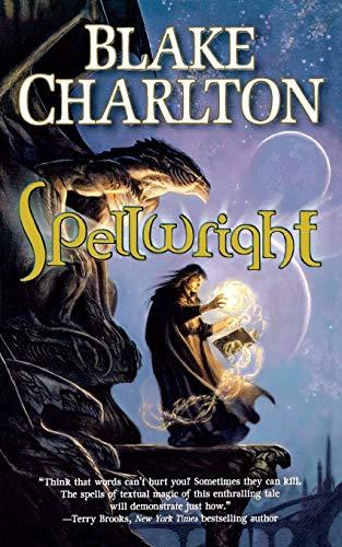 9780765388568: Spellwright (The Spellwright Trilogy)