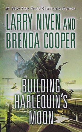 9780765389565: Building Harlequin's Moon