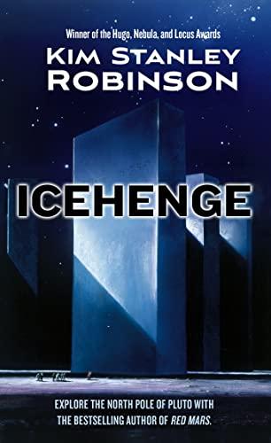 9780765389589: Icehenge