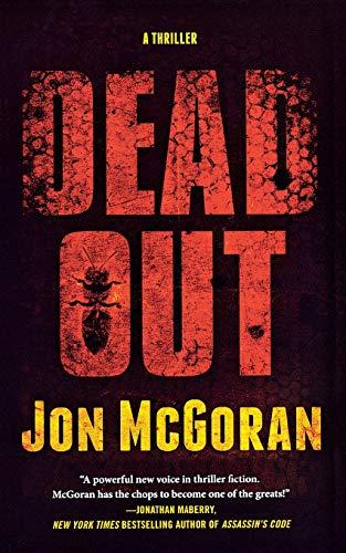 9780765390394: Deadout: A Thriller (Doyle Carrick)