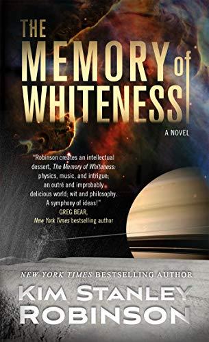 9780765391988: The Memory of Whiteness: A Scientific Romance