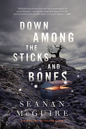 9780765392039: Down Among the Sticks and Bones (Wayward Children, 2)