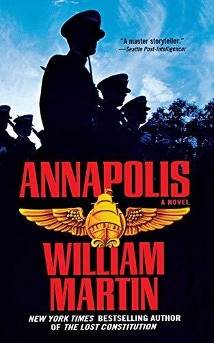 9780765392251: Annapolis