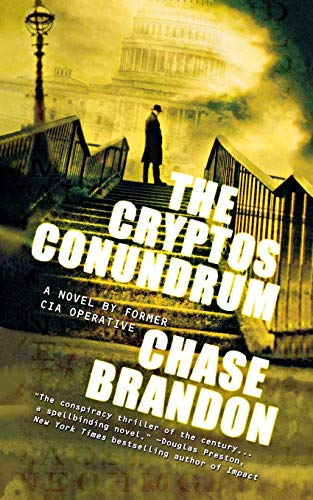 9780765392329: Cryptos Conundrum