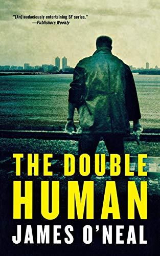 9780765392336: THE DOUBLE HUMAN