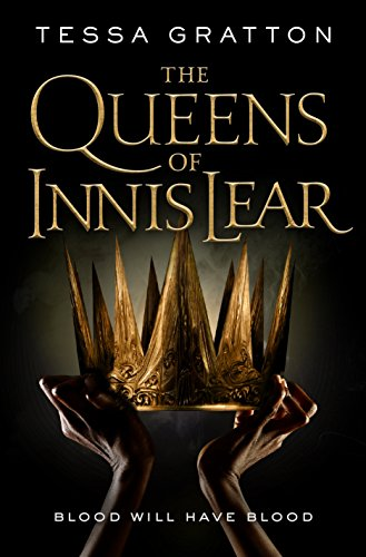 9780765392466: The Queens of Innis Lear